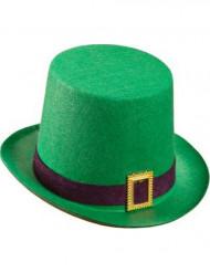 Groene hoed voor St Patrick