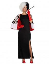 Gruwelijke vrouw outfit voor volwassenen