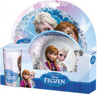 Maaltijd set van de tekenfilm Frozen™