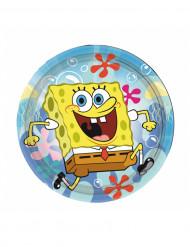 Set van kleine Sponge Bob™ borden