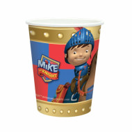 8 Mike the Knight™ bekers