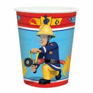 Set Sam de Brandweerman™ bekers