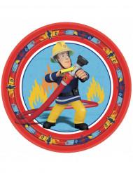 Set Sam de Brandweerman™ borden
