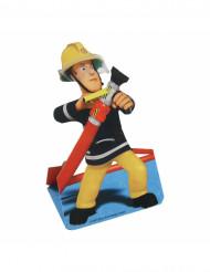 Set Sam de Brandweerman™ uitnodigingen