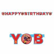 Verjaardagsslinger van Sam de brandweer™