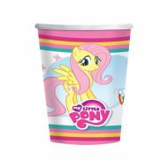 8 bekertjes My Little Pony™