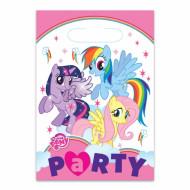 Uitdeelzakjes My Little Pony™