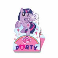 My Little Pony™ uitnodigingen