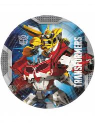 Set van 8 borden van Transformers™