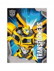 Set van Transformers™ feestzakjes