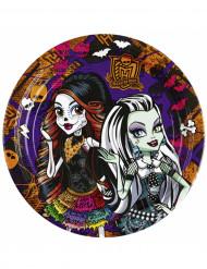 Set van 8 Monster High™ borden