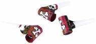 Set van 6 roltongen van Monster High™