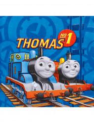 Set van 20 servetten Thomas en zijn vriendjes™