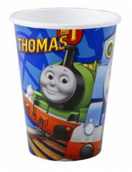 Set van 8 bekers van Thomas en zijn Vriendjes™