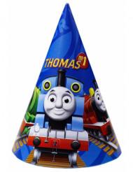Set van 6 feesthoedjes Thomas en zijn vriendjes™