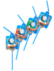 Set van 8 rietjes van Thomas en zijn vriendjes™