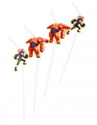 Set van 6 rietjes Big Hero 6™