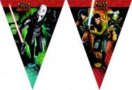 Vlaggetjes slinger van Star Wars Rebels™