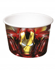 Set van 8 kommetjes Iron Man™ Avengers™