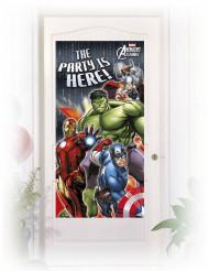 Deur versiering van The Avengers™
