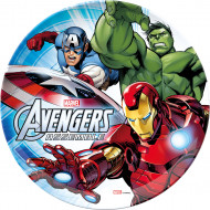 Hard plastic bord van The Avengers™