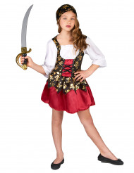 Piraten kostuum voor meisjes