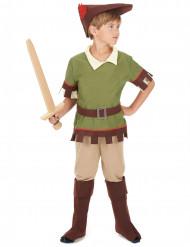 Robin pak voor jongens