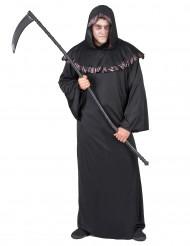Sombere monnik kostuum voor volwassenen