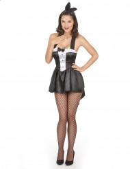 Sexy konijnen outfit voor vrouwen