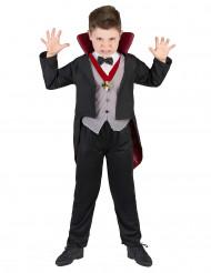 Vampier kostuum voor jongens