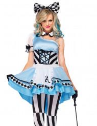 Alice kostuum voor volwassenen