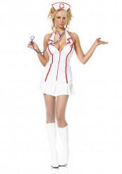 Sexy verpleegster pak voor dames
