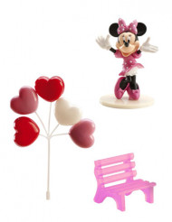 Taartdecoraties Minnie™