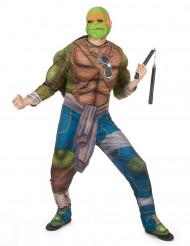 Michelangelo van Ninja Turtles™ kostuum voor volwassenen