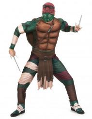 Raphael Ninja Turtles™ film outfit voor volwassenen