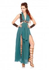 Romeinse soldaat kostuum voor dames