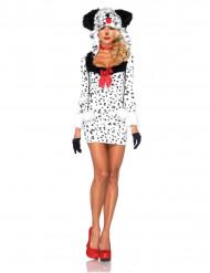 Dalmatiërs kostuum voor vrouwen
