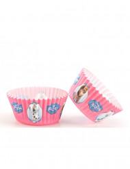 Cupcake bakvormpjes van Frozen™