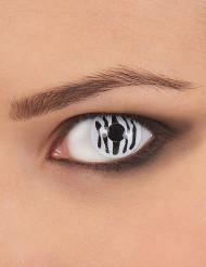Zebra contactlenzen