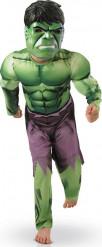 Luxe Hulk The Avengers™ kostuum voor jongens