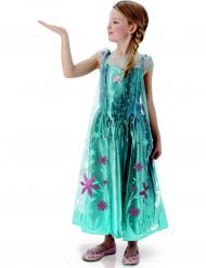 Luxe kostuum van Elsa Frozen™ voor meisjes
