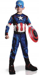 Captain America™ Avengers kostuum voor jongens