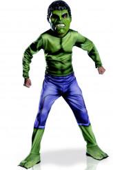 Hulk™ kostuum uit The Avengers™ voor jongens
