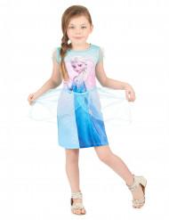 Elsa Frozen™ jurk voor meisjes