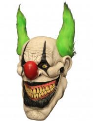 Zippo de clown masker voor volwassenen