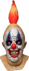 Squancho de clown masker voor volwassenen