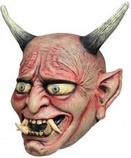 Oni duivel masker voor volwassenen