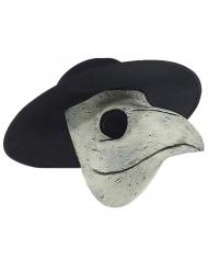Halloween anti-plaag masker
