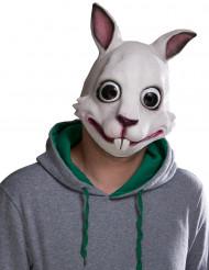 Konijn masker