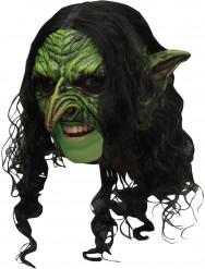 3/4 enge kabouter masker voor volwassenen